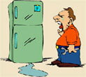 ПАММ-счет на примере с холодильником