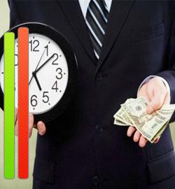 Вложить деньги в кредитование, биржу кредитов